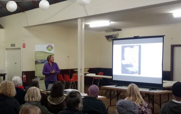 Fauna Workshop Well Attended